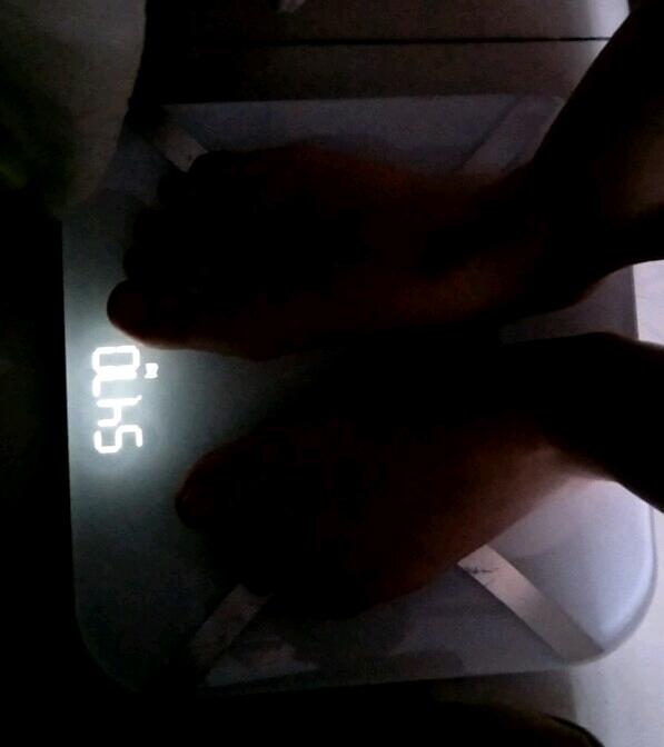 代餐减肥(111-100斤)