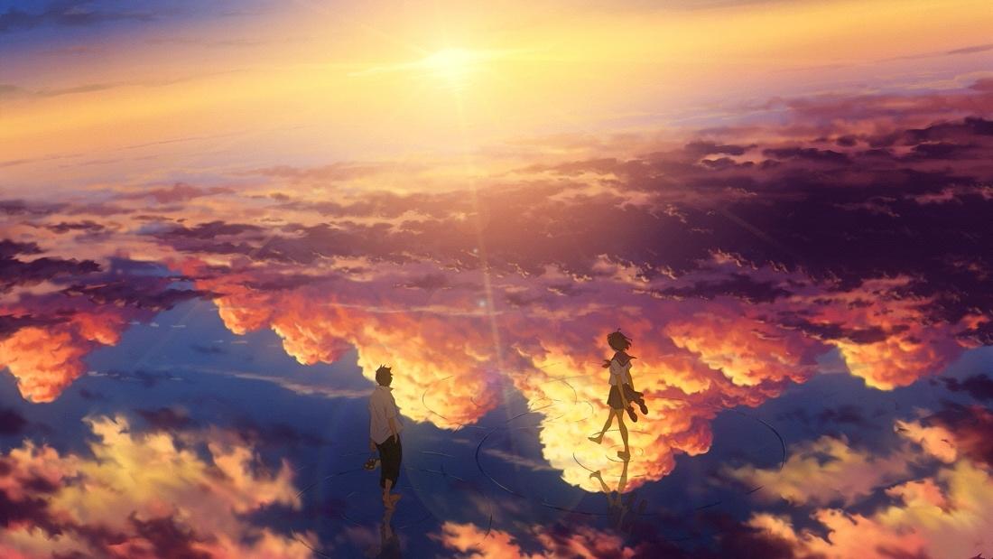 一本道系列_100张超清美图系列第四期—优美的动漫风景图,动漫水墨画和 ...