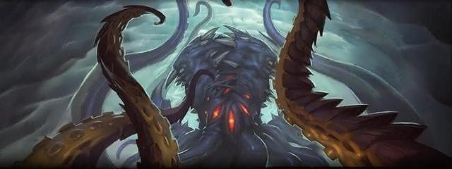 魔兽世界:谁将是8.0这部资料片的最终Boss?除了恩佐斯,还有他