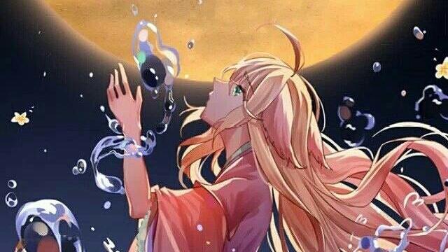 主的道路我去走_【狐妖小红娘】狐妖小红娘之我要成为你们的红线仙【10】白苏 ...