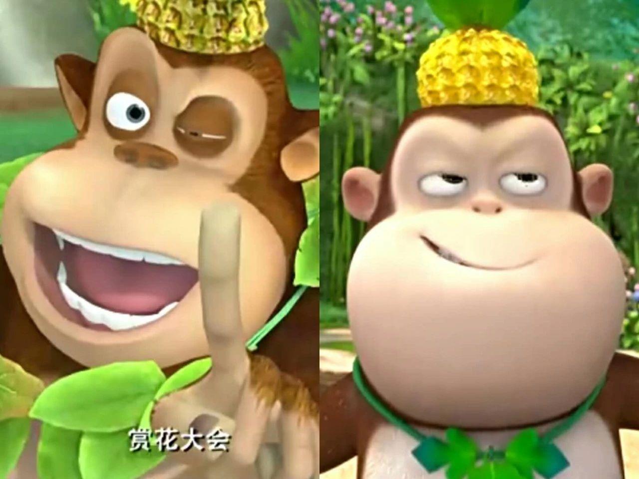吉吉人与动物色情网_抄袭必究) 吉吉是一只性格很高傲的猴子,喜欢别的动物们称呼它为吉吉