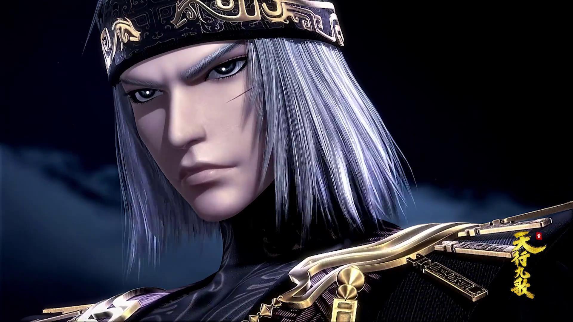 天行九歌:为什么有人会觉得卫庄那么帅呢?他究竟特殊在哪儿呢?