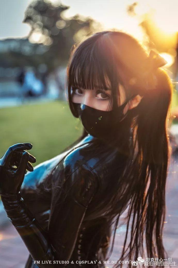 胶衣熟女吧_【cosplay】胶衣合集