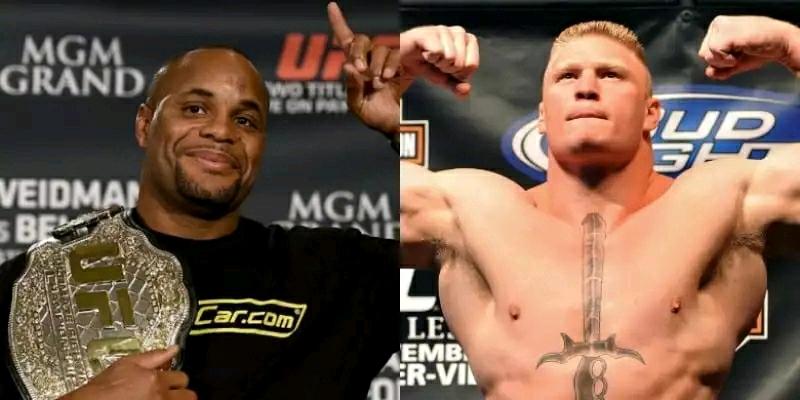 UFC重量级冠军科米尔:哈哈!大布嗝屁了!