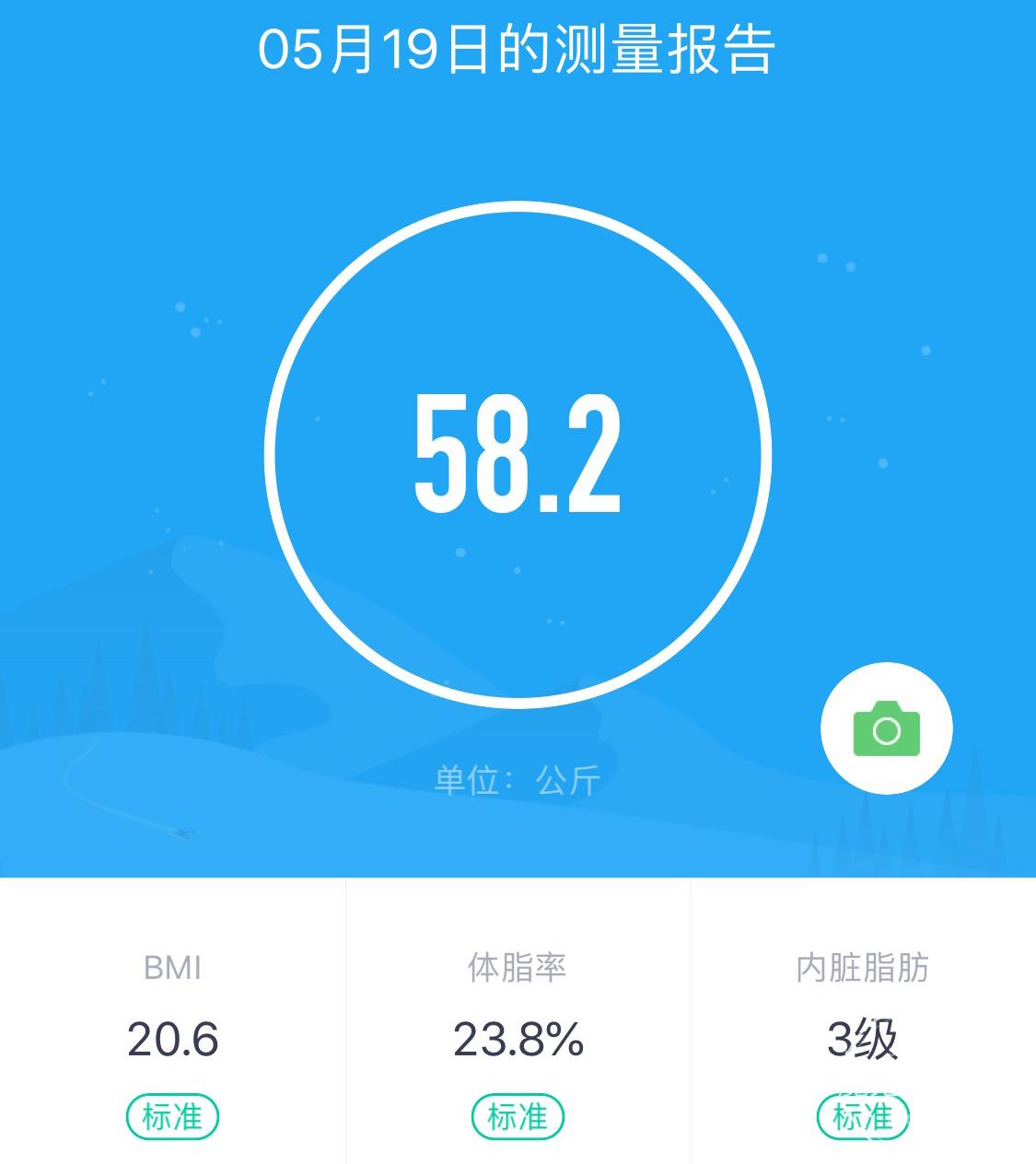132斤到102斤的减肥日记day177