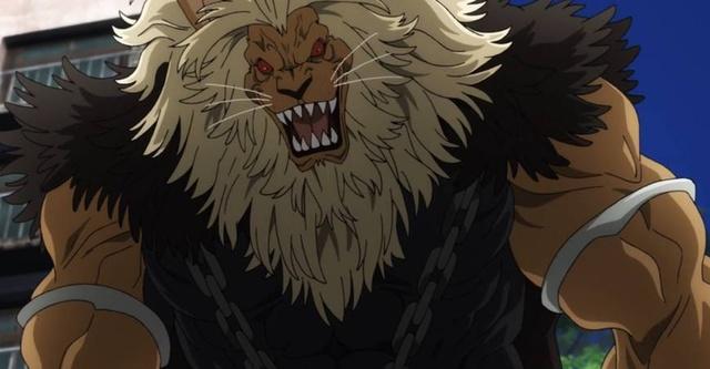 進化之家的獅王到怪人協會之中是什么級別?可以成為干部嗎?