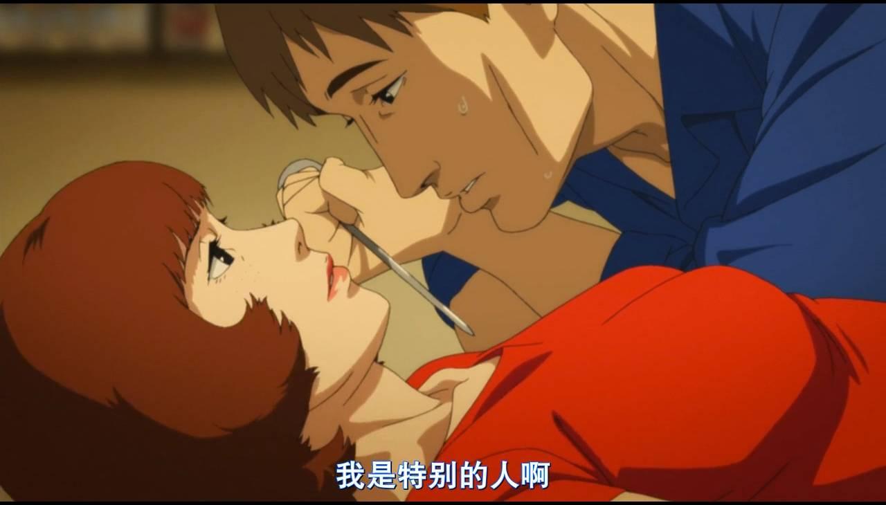 亚洲性爱成人动漫_这部满屏充满性暗示的成人烧脑动画你看懂多少