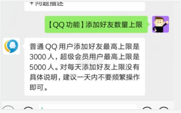 QQ好友上线提升至5000人 网络营销 QQ 微新闻 第2张