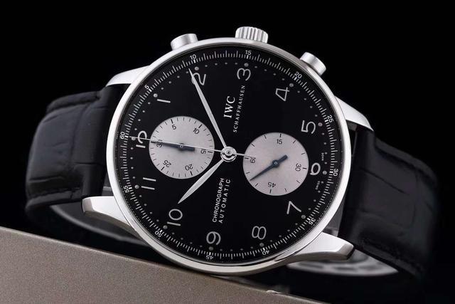 為什么葡計是萬國非常值得買的表? 手表圖片
