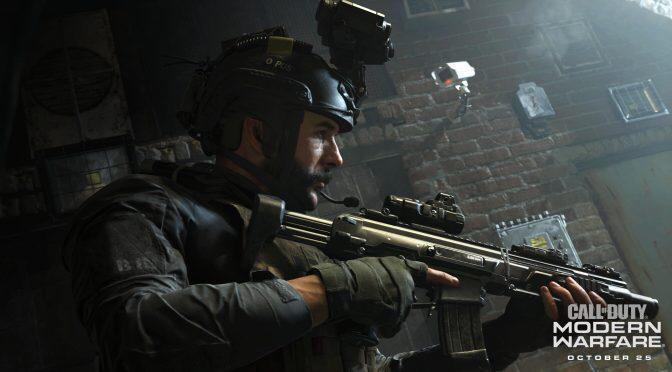 《使命召唤16:现代战争》战役模式采用多故事线