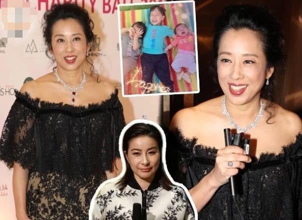 比郭晶晶婆婆还要硬气,与香港第二富豪离婚,23年都混迹于海外