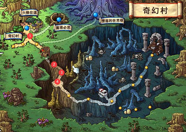 冒险岛主题副本蘑菇城_冒险岛1~245升级路线 - 哔哩哔哩