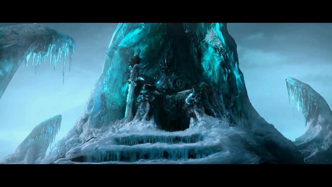魔兽世界美图欣赏  第三期