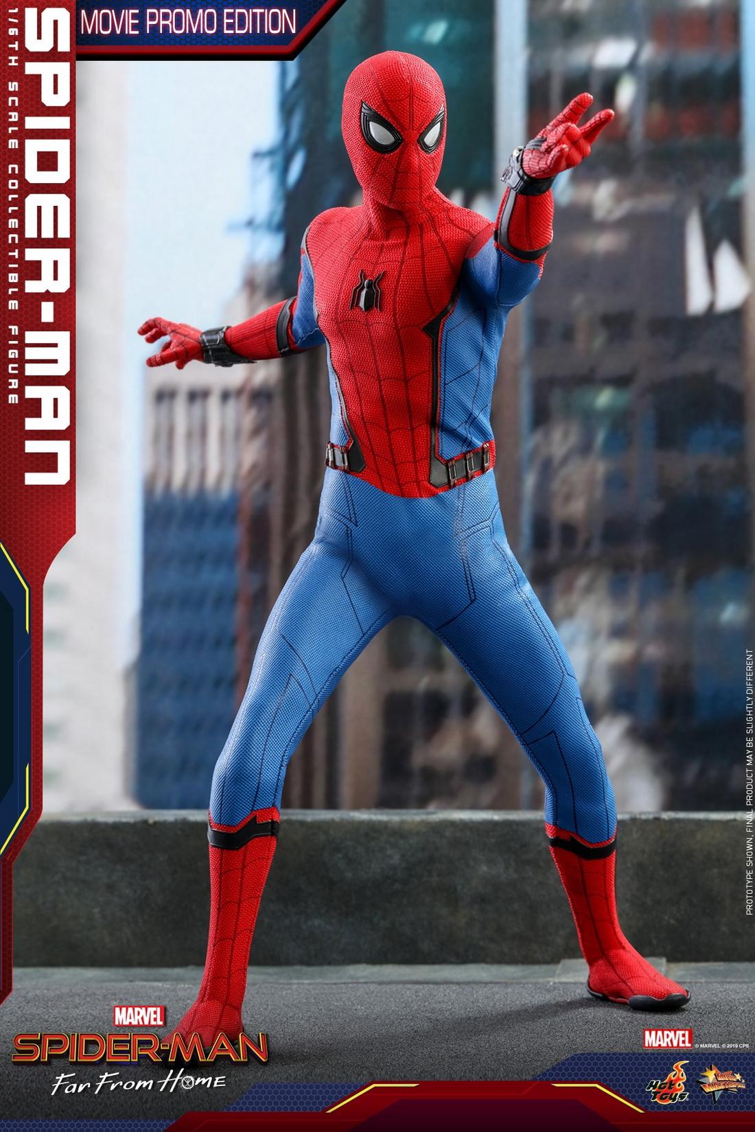 阉割配件变相再版,HT蜘蛛侠居然出了电影限定版?