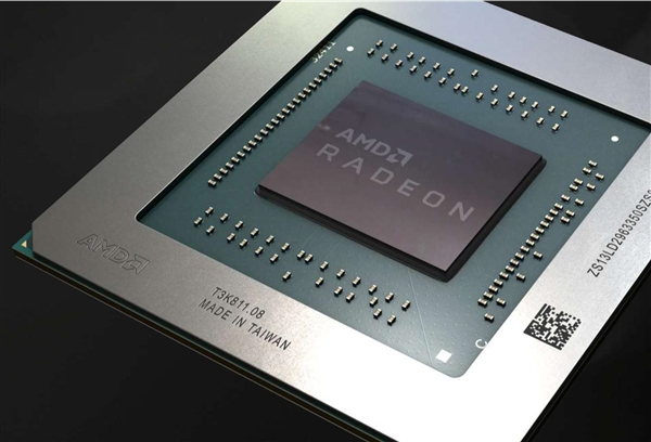 AMD Navi基于RDNA/GCN混合架构:2070六成面积 更高性能