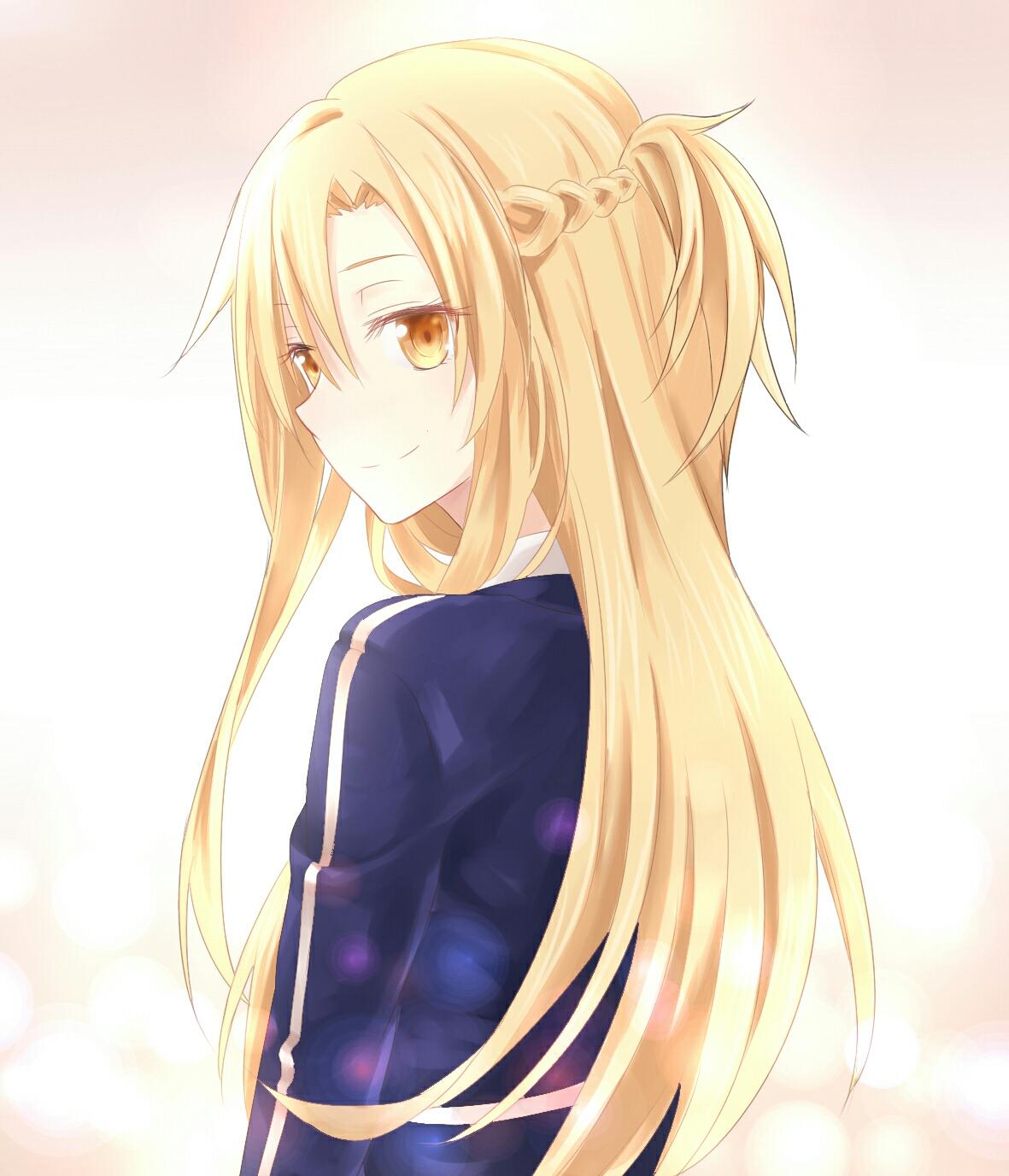 桐人和亚丝娜动态图_刀剑神域亚丝娜的声优图片