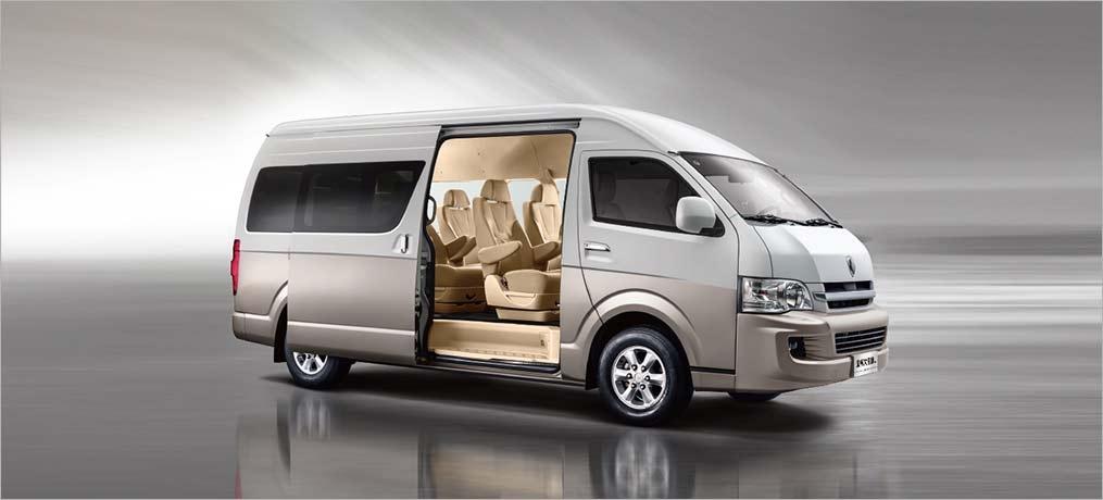华晨金杯面包车价格_价格比金杯大力神k5便宜 金杯客车(华晨金杯) 金杯客车是当时的还是和