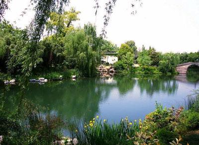 李全义聋哑专家李全义资料清清的池塘-小柚妹站