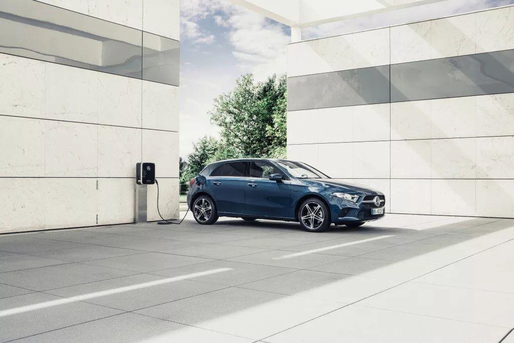 混礹/&��9b�9�*�f�x�_奔驰a级/b级首次配备第三代插电混动技术,2020年混动车型预计将超20款