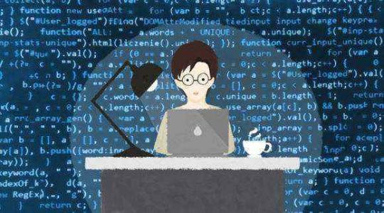 知乎神回復:自學編程的人,都是怎么找到第一份軟件開發工作的?