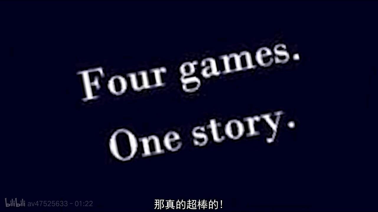 FNAF4里的小游戏隐藏的真相,比你知道的多的多