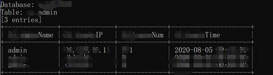 存在sql注入的网站源码下载_sql注入网站 (https://www.oilcn.net.cn/) 综合教程 第18张
