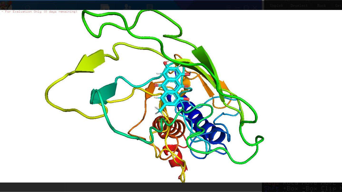分子动力学模拟的主要步骤
