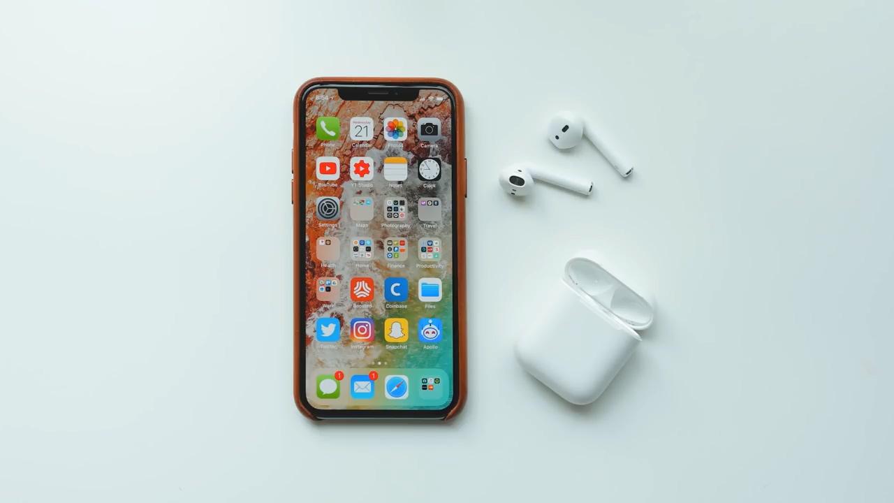 airpods藍牙耳機評測,蘋果手機的最佳拍檔圖片