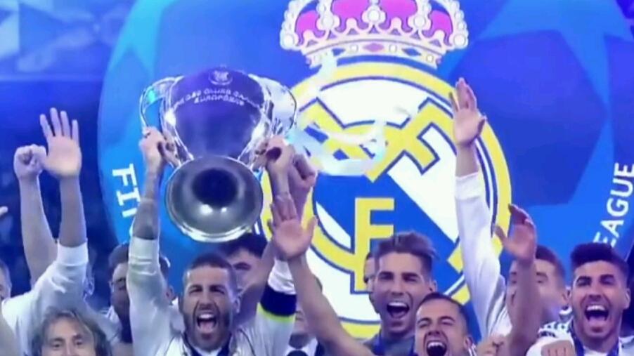 C罗走后,皇马还能捧起欧冠的奖杯吗?