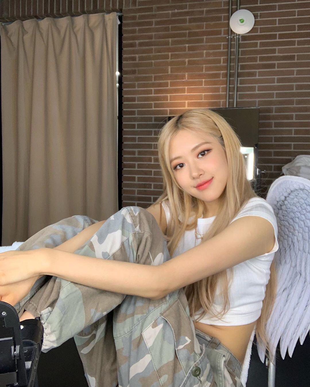 20190530朴彩英(ROSE)ins更新(原文+翻译)