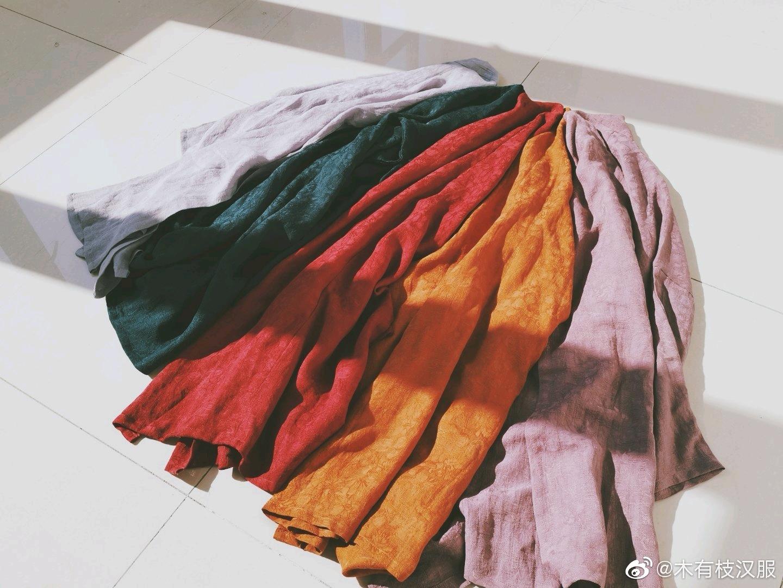 平价宝藏汉服店铺和简单日常的平价汉服上新推荐(含男装)