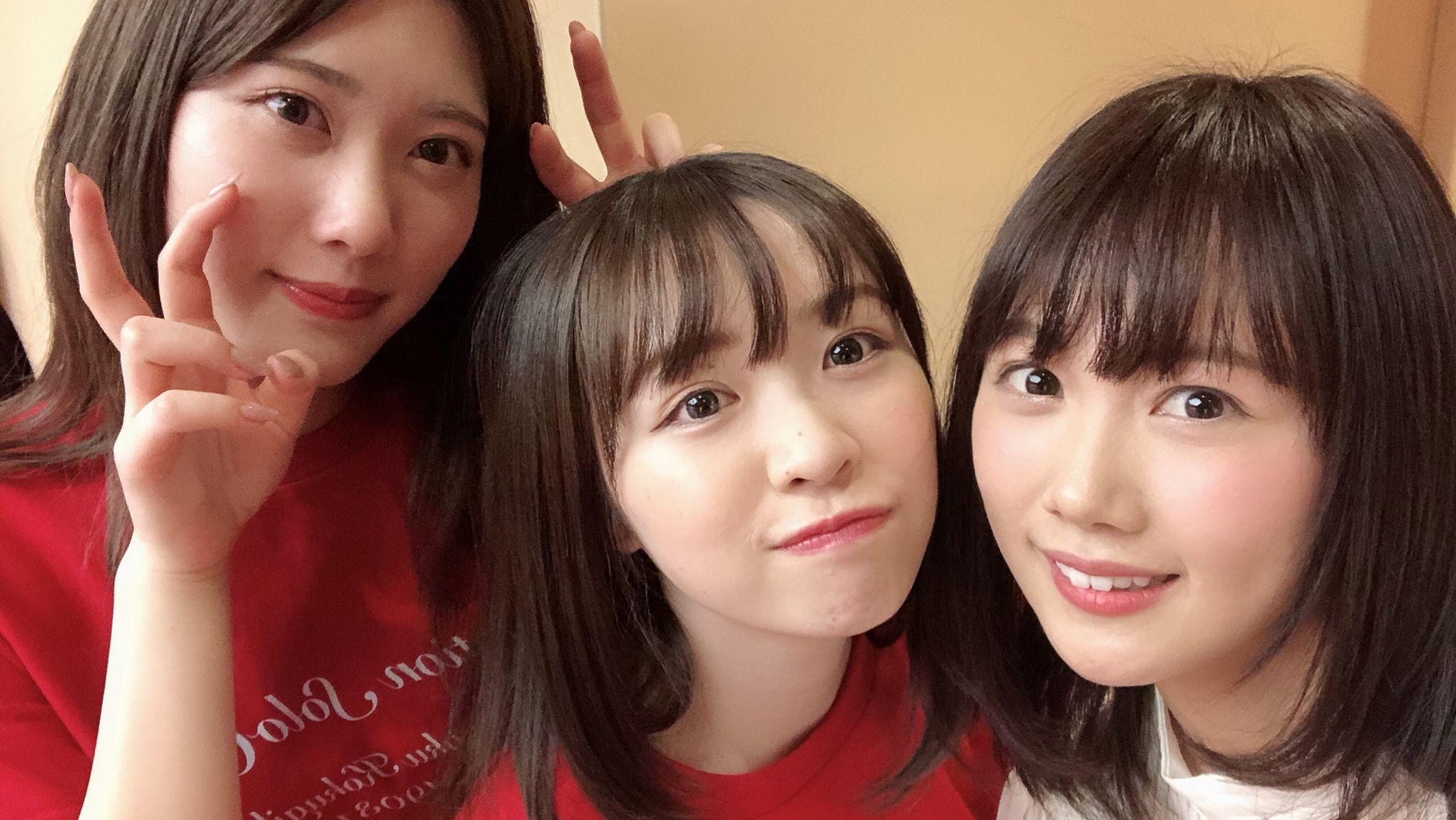 乃木坂46 渡辺みり愛 2019/03/20 博客