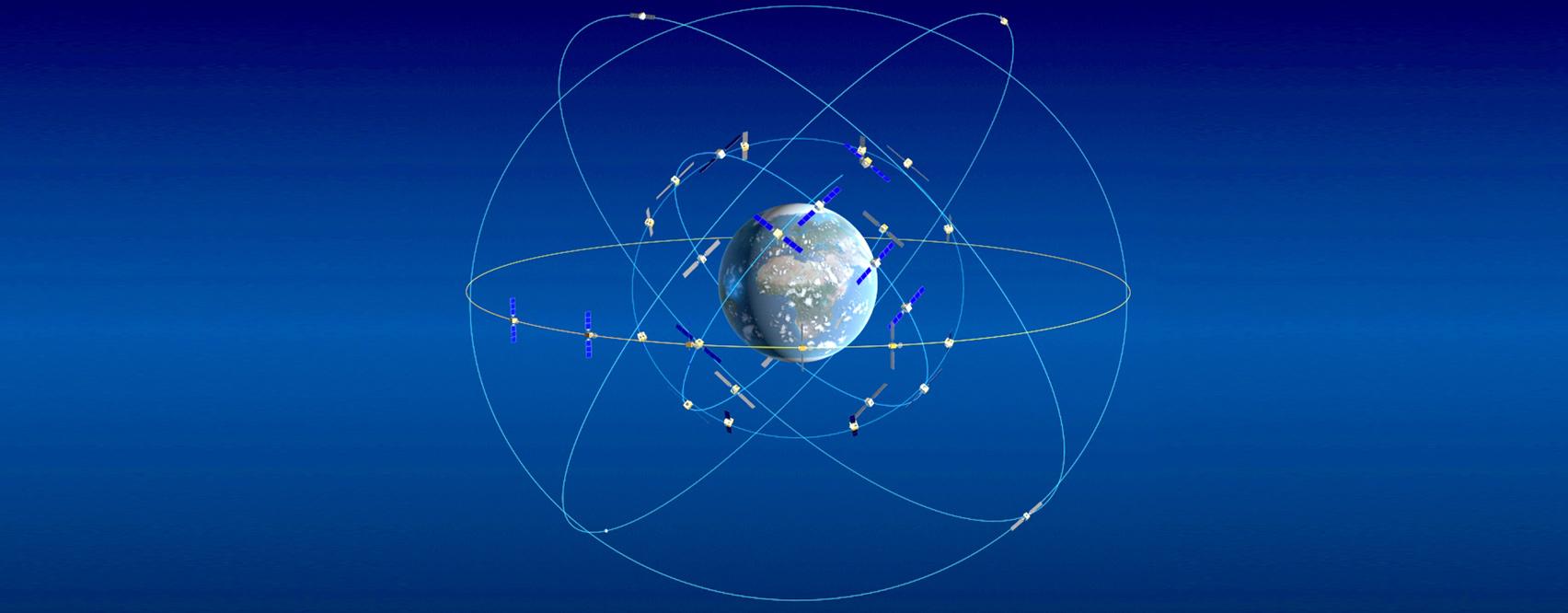 全球资讯_新闻发布会上宣布:北斗三号基本系统完成建设,于今日开始提供全球服务
