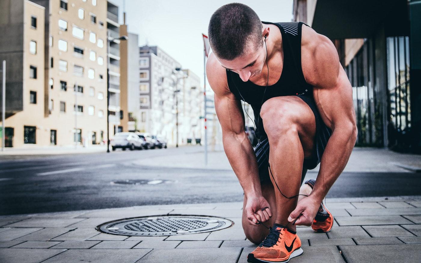 怎么提高跑步的减脂效率?掌握这3个方法,让你更快瘦下来