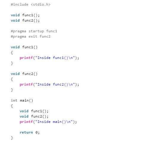 C / C + + Programming Notes: C / C + + preprocessor, take you to learn C + + program better