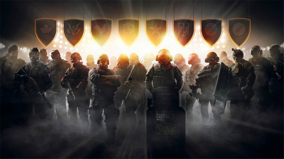 游戏品牌总监解释了《彩虹六号:围攻》为什么不免费
