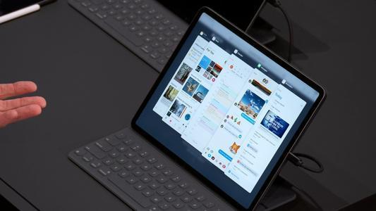 分裂苹果的iPad OS又如何跟GPD Pocket 2相提并论