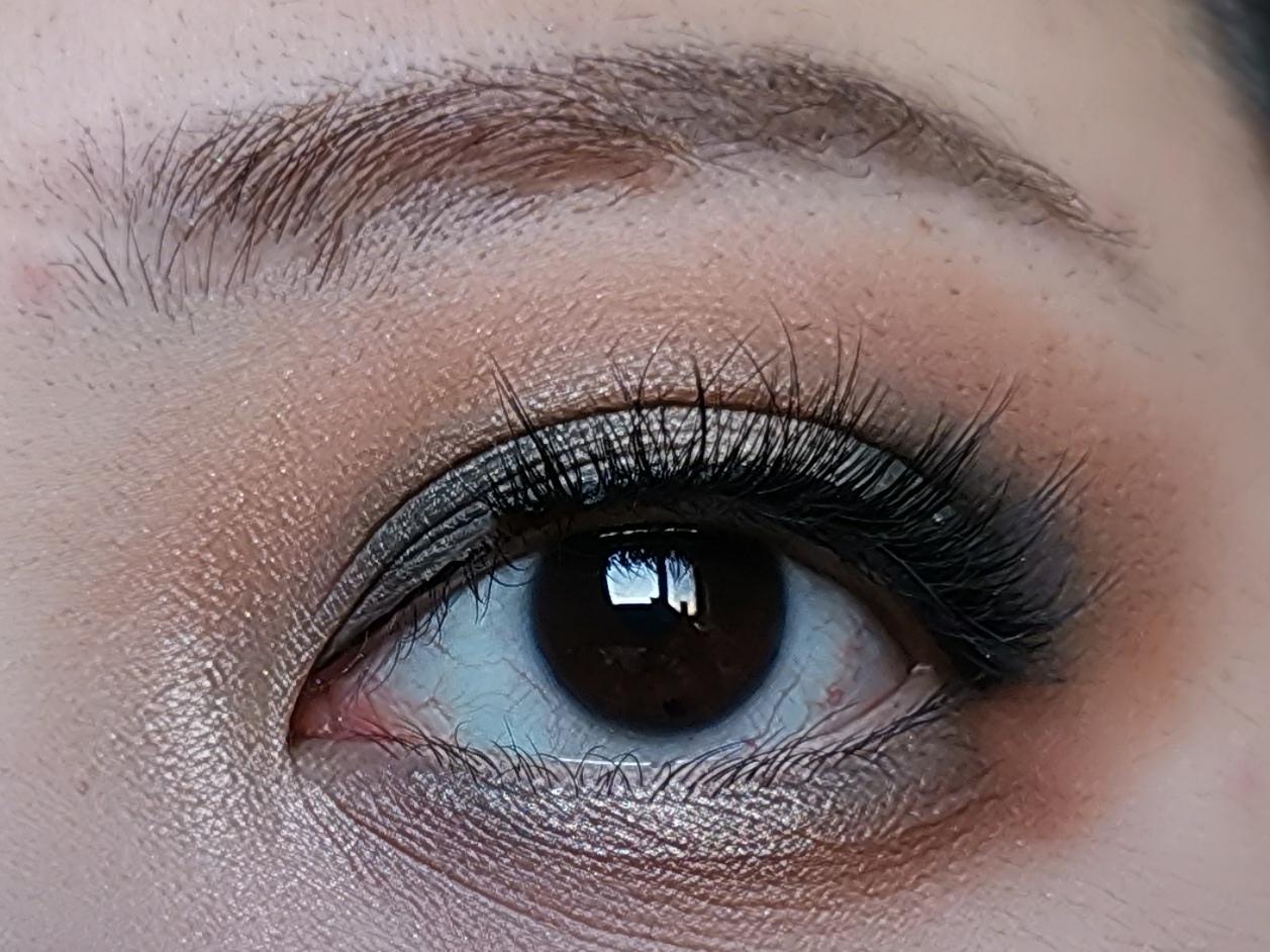 yyds眼影 实测一下,看看这盘眼影到底值不值得买?(组图)插图10