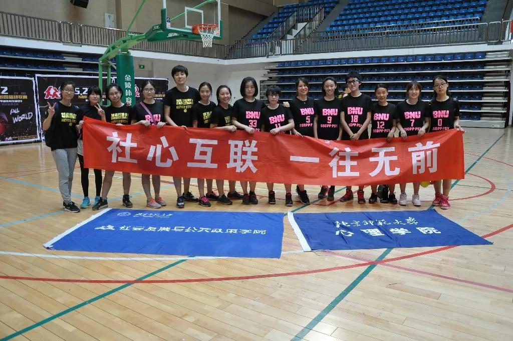 努力大于天赋,篮球永远是团队运动