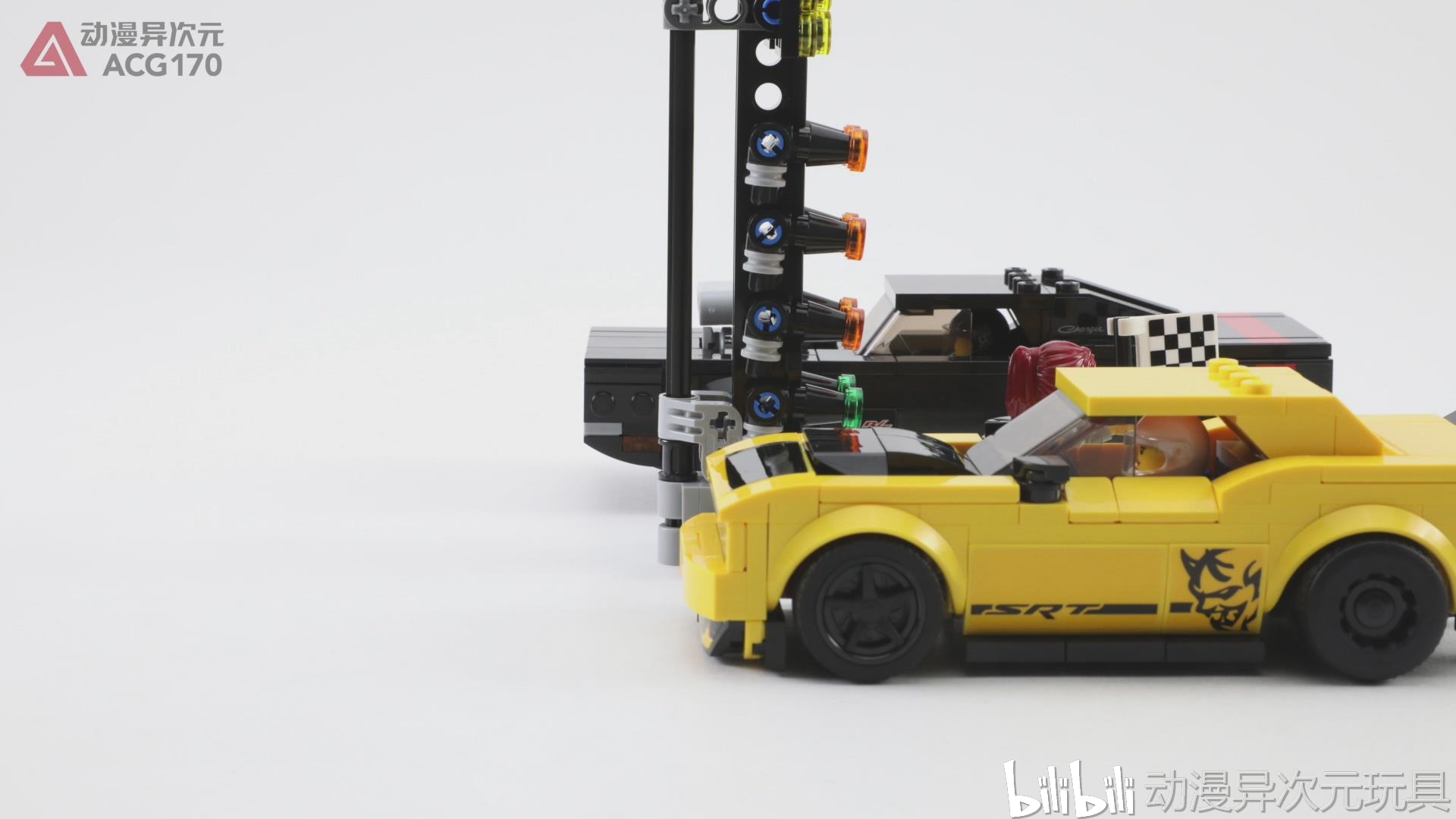 rt干哥哥_眼看就到终点了,驾驶员小哥哥将发动机增压器的输出开到最大,展开最后