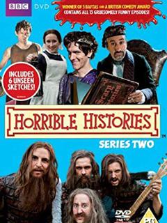 糟糕的歷史
