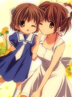 CLANNAD ~AFTER STORY~封面