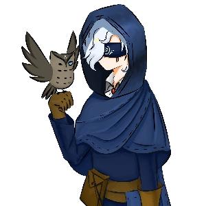 维尔柯是猫头鹰